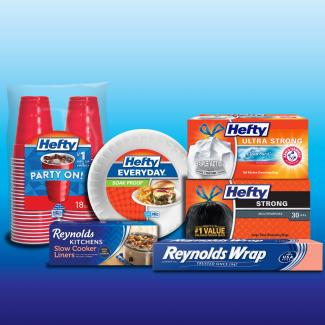 Welcome to Reynolds Consumer Products | Reynolds Consumer