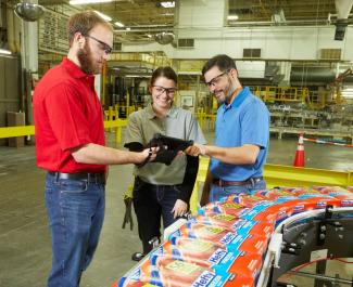 Manufacturing Day - consider a career at Reynolds Consumer Products